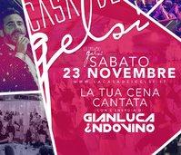 Sabato Gelsi - 23 novembre 2019