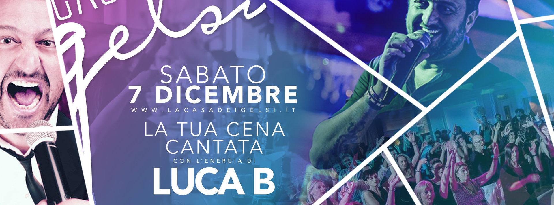 Luca b ai Gelsi - 7 dicembre 2019