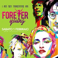 Forever Young con Luca B - 1 febbraio 2020