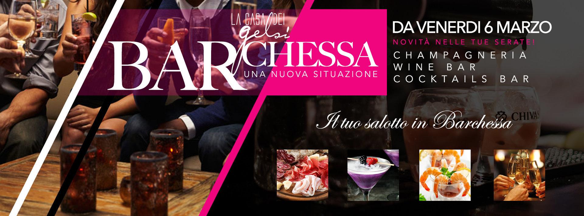 barchessa gelsi wine bar 6 marzo 2020