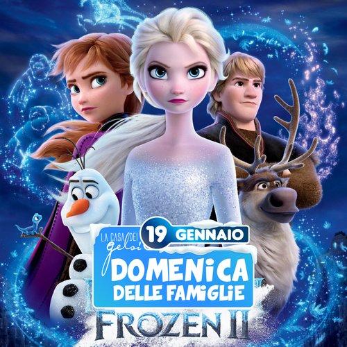 frozen famiglie 19 gennaio
