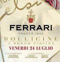 Cantine Ferrari Gelsi - 24 luglio 2020