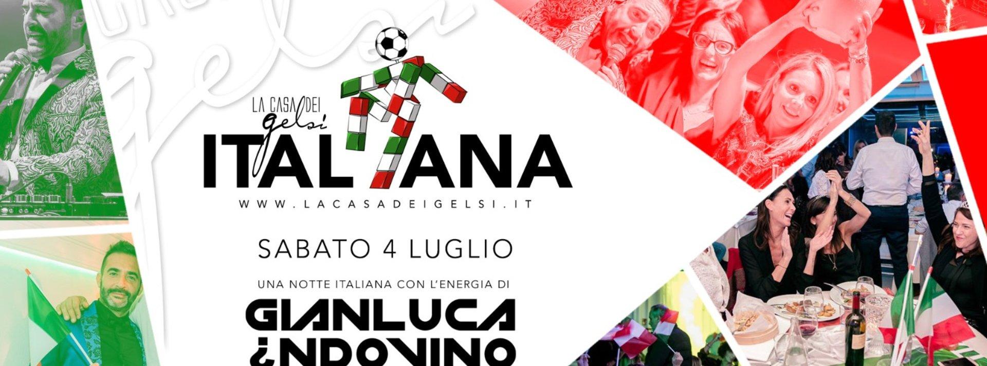 Italiana - 4 luglio 2020