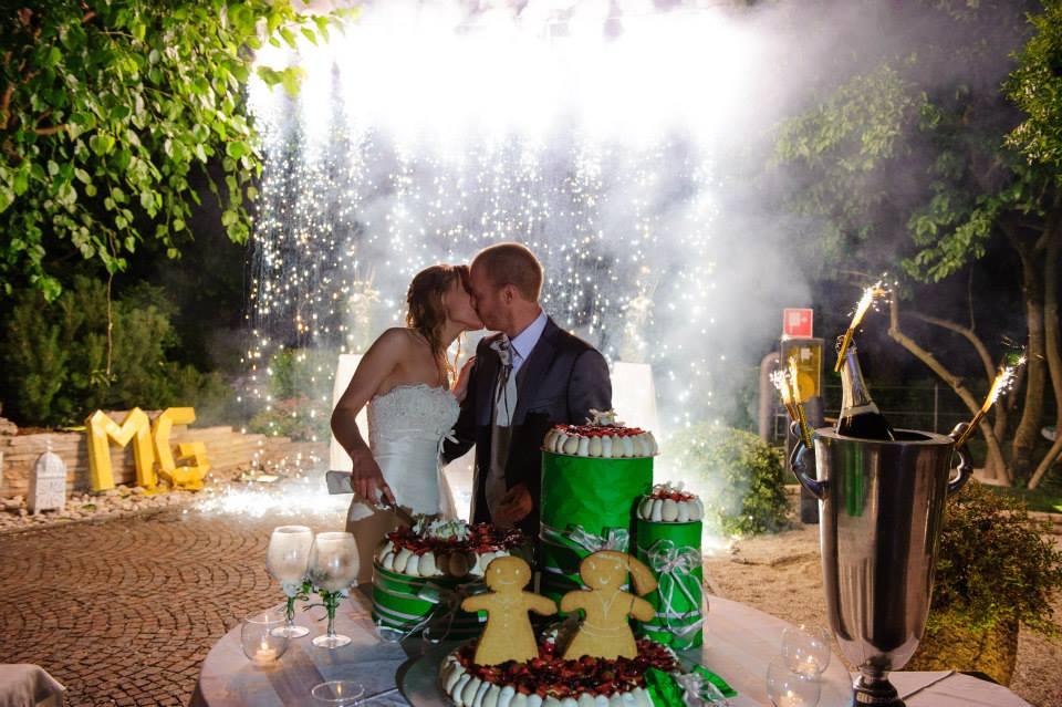 Tutte le foto dei matrimoni