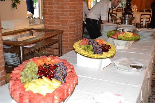piatti frutta casa gelsi
