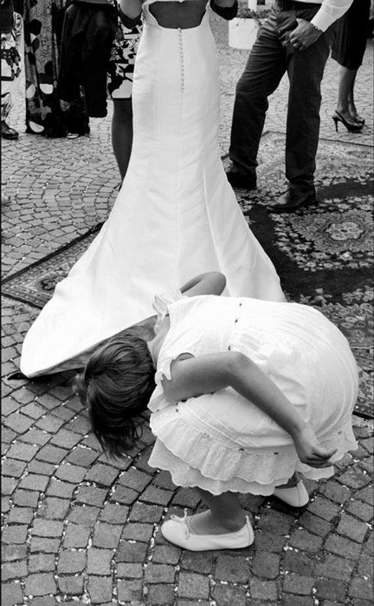 bimba e sposa