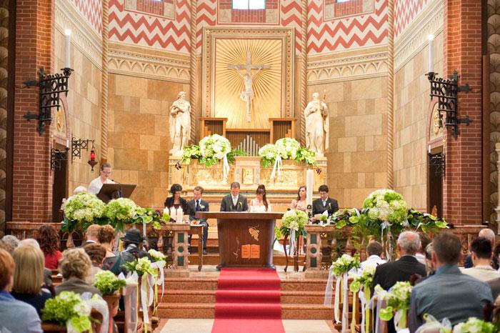 abbastanza Recensione Cena di nozze di Valentina e Andrea, sposi di Bassano  BP86