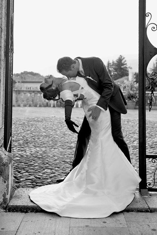 sposi passione